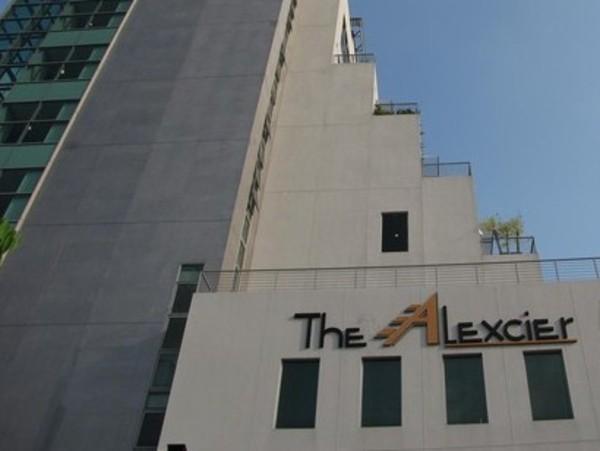The Alexcier Building